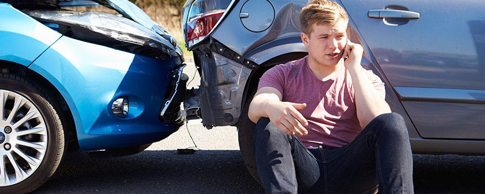 Route 59 and I-88 Car Accident Attorney